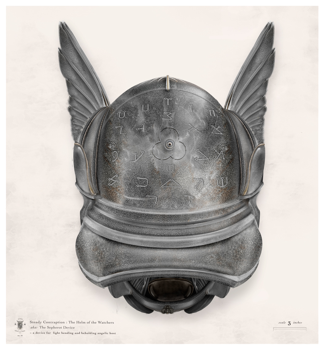 parchement-helm-back-view